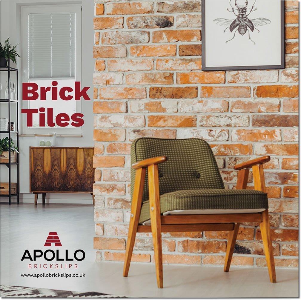 Apollo Brickslips Brochure Design Maidstone Kent